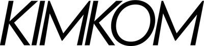 KIM KOM press room Logo