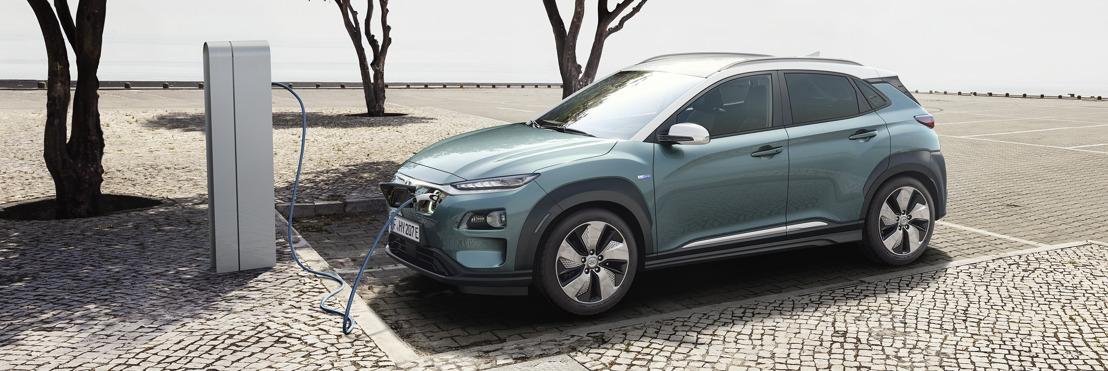 Hyundai joue le précurseur en matière de propulsions alternatives