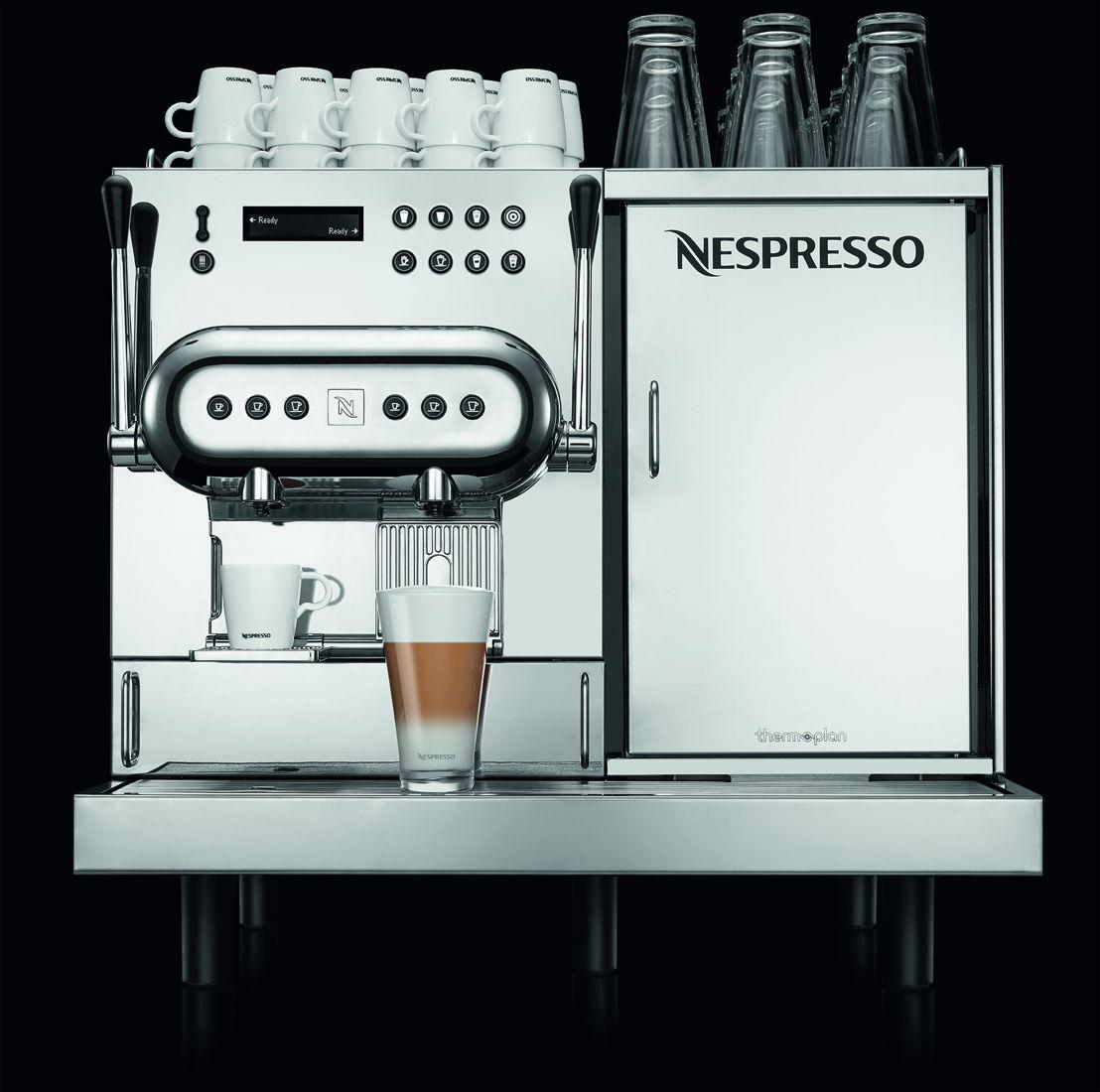 Nespresso Aguila 220