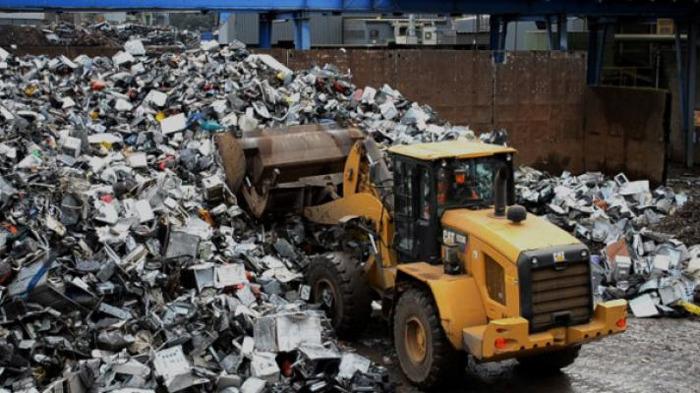 Recupel wil elektro-afvalstromen beter in kaart brengen in 2017