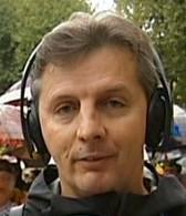 Renaat Schotte - (c) VRT