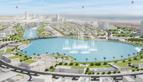 انطلاق معرض The Big 5 Construct Egypt 2019في سبتمبرالمقبل