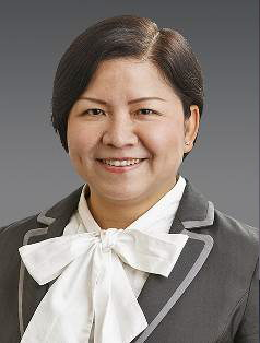Fanny Lung, Finance Director-designate, Swire Properties