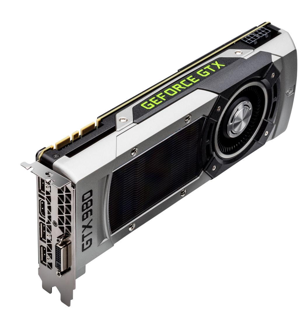 NVIDIA GeForce GTX 980 Seite 2