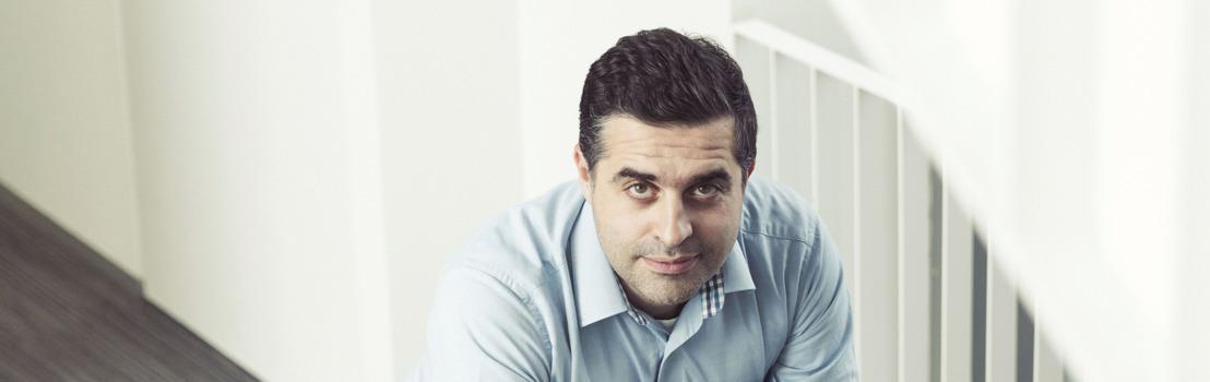 Jeroen Bronselaer vanaf 1 november nieuwe CEO van SBS