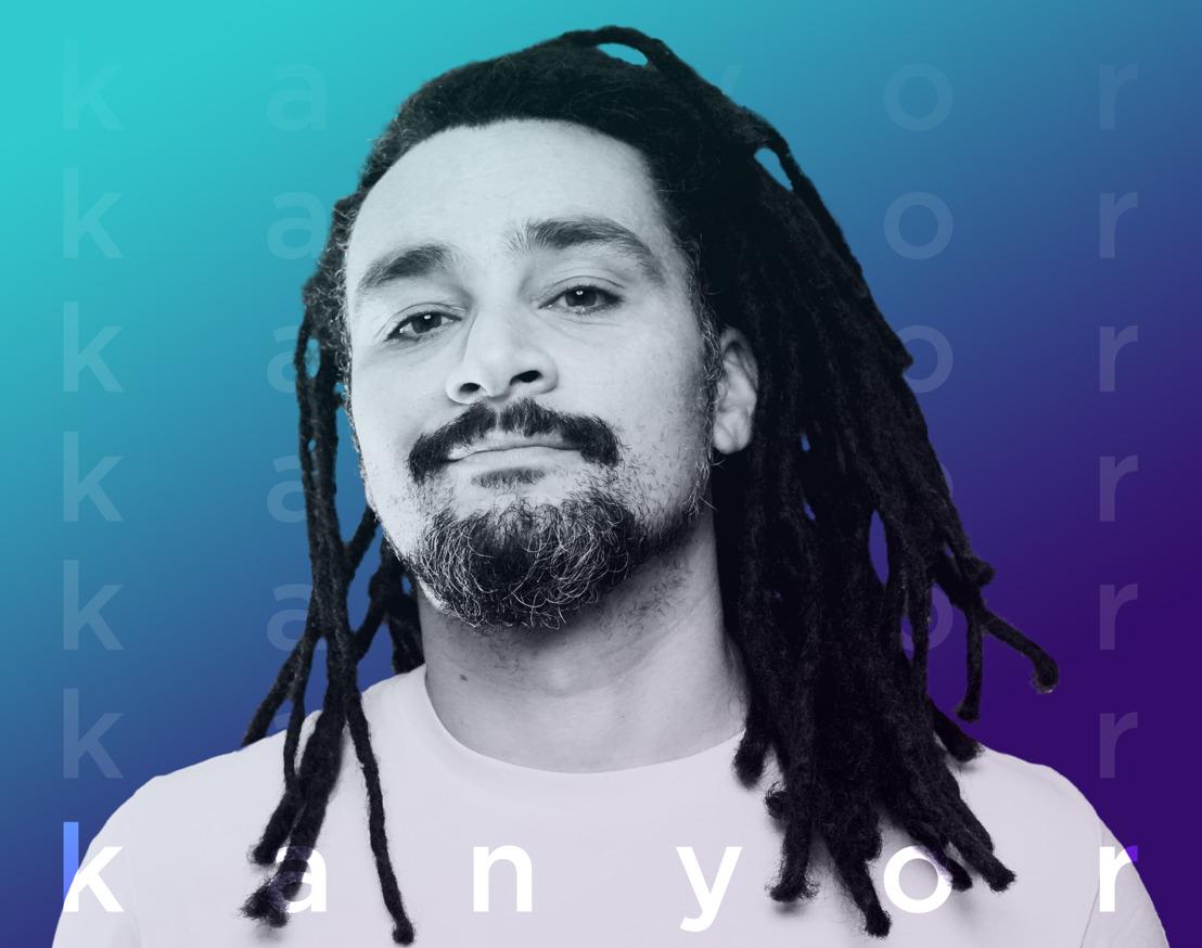 """KANYOR (Soul) : Nouveau single """"Dans les cordes"""""""