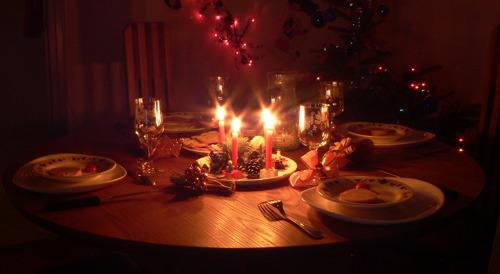 Les conseils de l'AFSCA pour un repas de fin d'année sans embûche