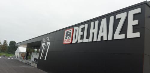 Le nouvel AD Delhaize Antoing ouvre ses portes aujourd'hui