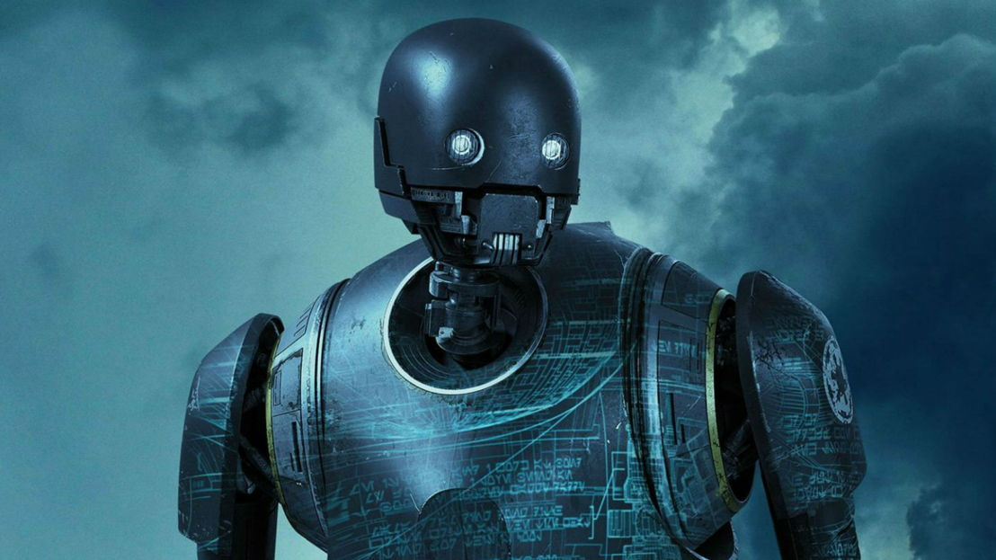K-2SO (Rogue One: A Star Wars Story)