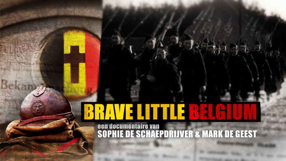 Brave Little Belgium - (c) VRT
