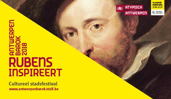 Preview: Tevreden terugblik op 'Antwerpen Barok 2018'