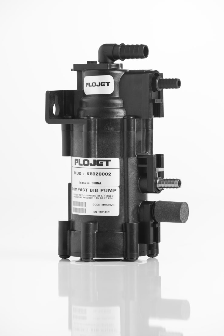 Flojet M Series Pump