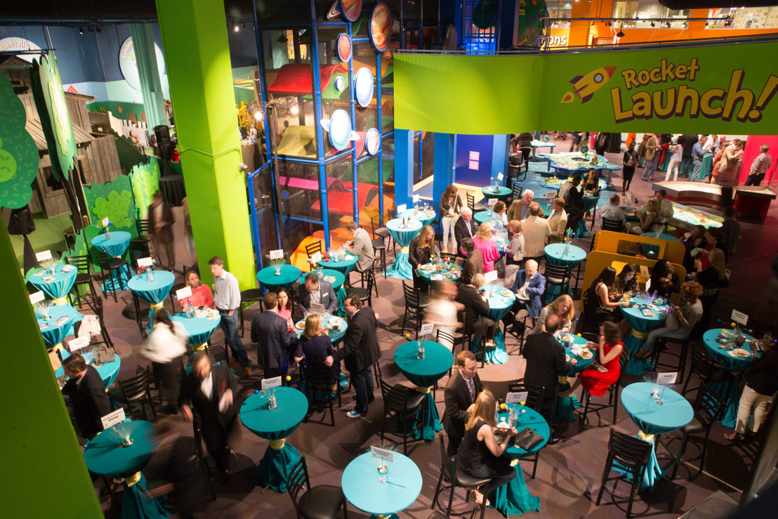 Children's Museum of Atlanta raises over $238,000 at Amuse'um benefit