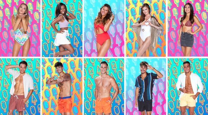 Let love begin: dit zijn de kandidaten van Love Island 2020!