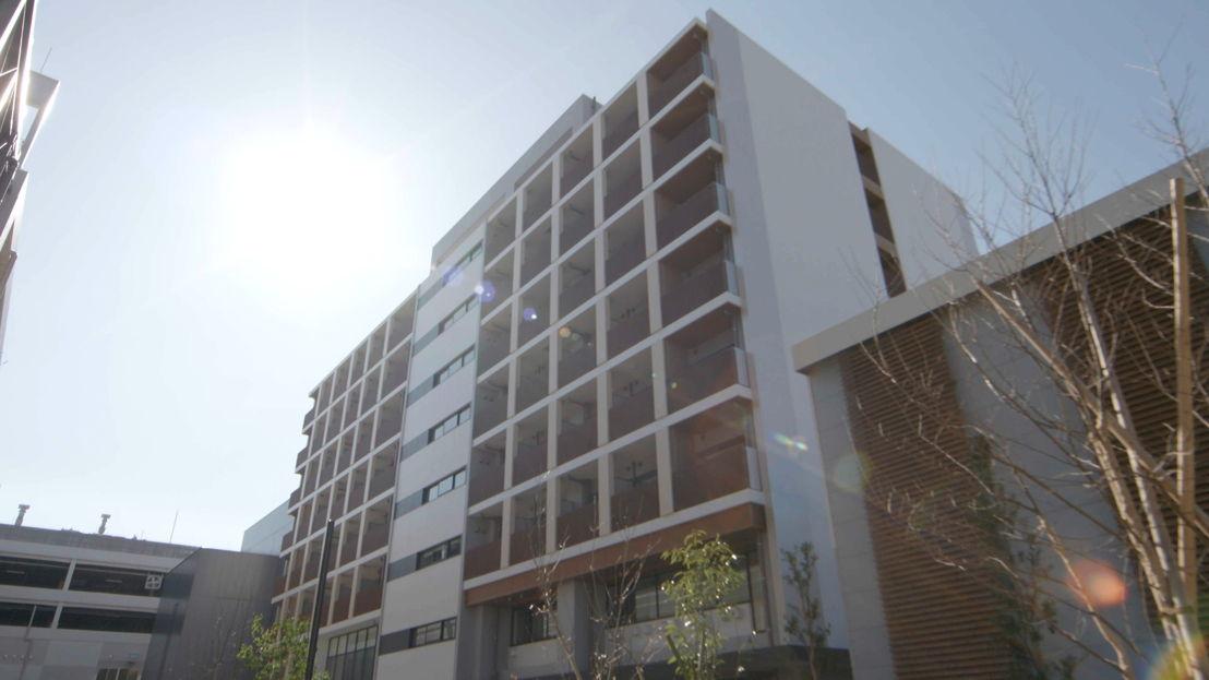 Panasonic Tsunashima SST Lab