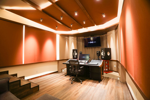 WSDG Completes Inner Mongolia's T-One Studios Via Cutting-Edge 'Virtual Design Program'