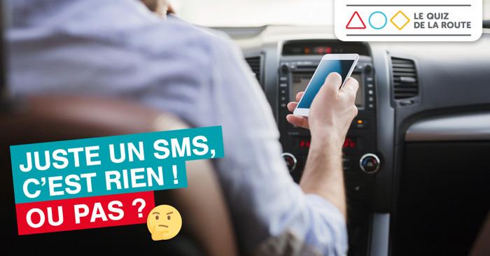 GSM au volant
