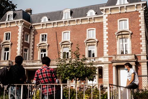 Stad Leuven opent onthaalhuis en organiseert activeringstrajecten voor anderstalige nieuwkomers