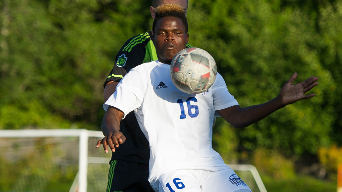 MSOC: UBC T-Birds top pre-season poll ahead of opening weekend