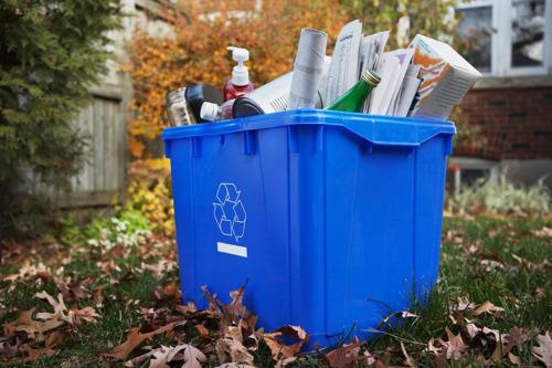 Economía circular para reducir el uso de plásticos y ayudar al planeta