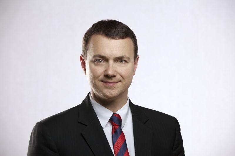 shine CEO Felix Grolman