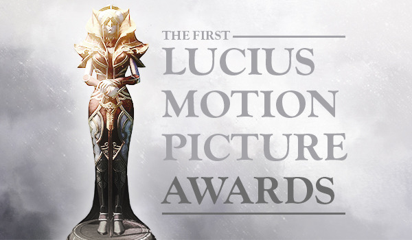 Preview: gamigo presents the Lucius Motion Picture Awards!