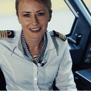Preview: Des employés Brussels Airlines vendent aux enchères une expérience unique pour soutenir des projets humanitaires