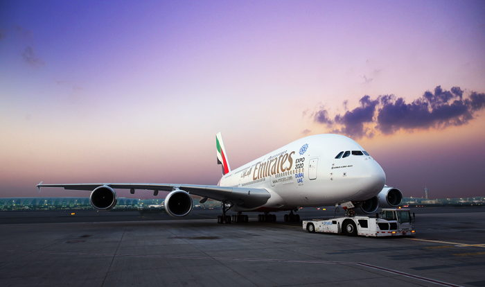 Preview: Emirates A380 returns to Houston