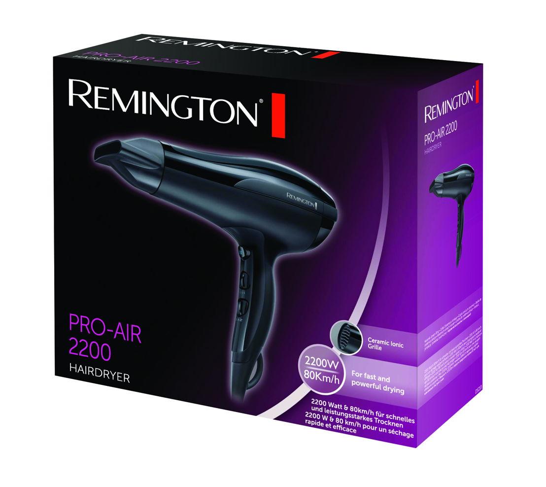 Remington D5210 - Pro Air 2200