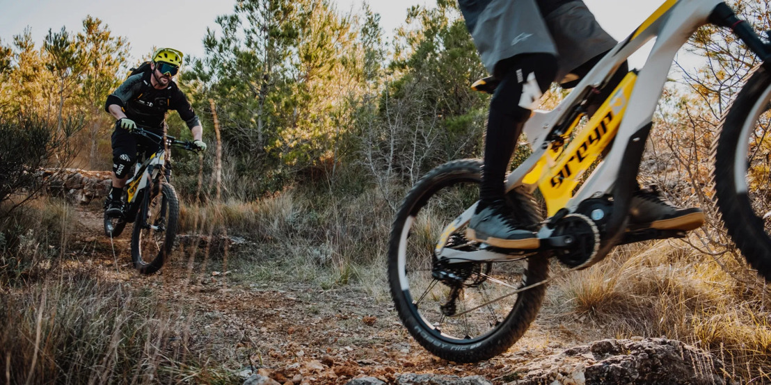 Greyp G6 electric bike unveiled with 100 km range, sensors, cameras & live competition mode