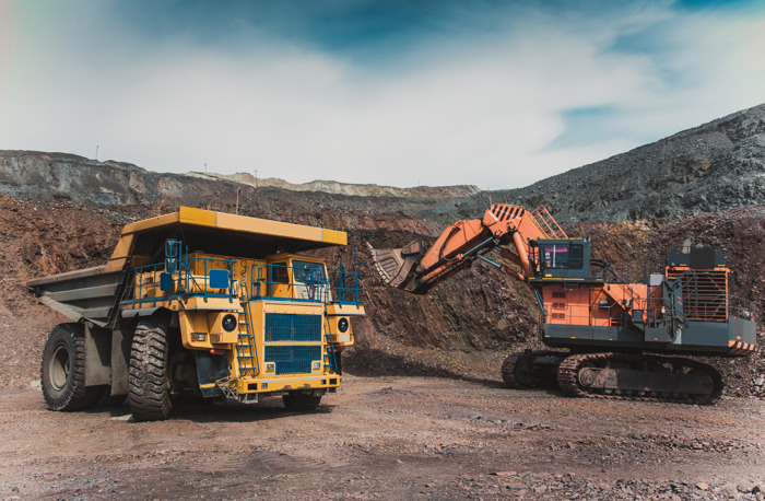 KSA MINING SECTOR CONTRIBUTION TO GDP TO REACH USD 64BN BY 2030