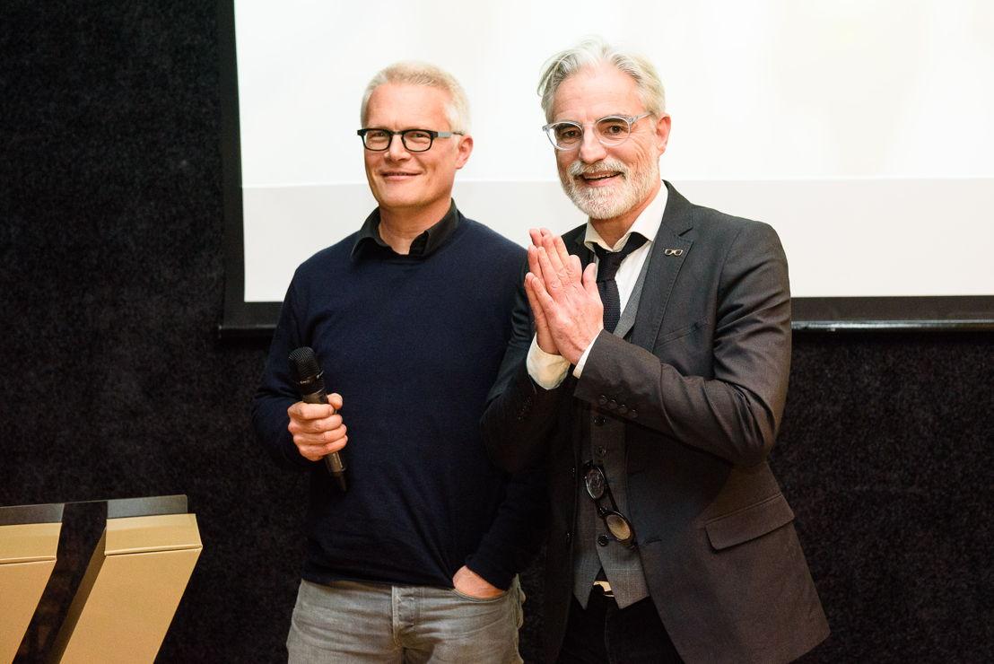 Piet Colruyt & Koen Van Pottelbergh