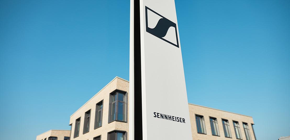Sennheiser presents 2019 results and announces job cuts