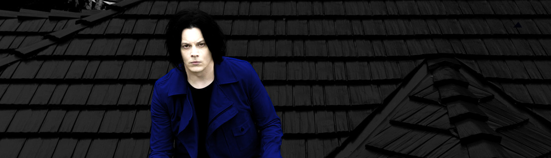 "Jack White announces North American, UK & European headline tour dates in support of new album ""Boarding House Reach"""