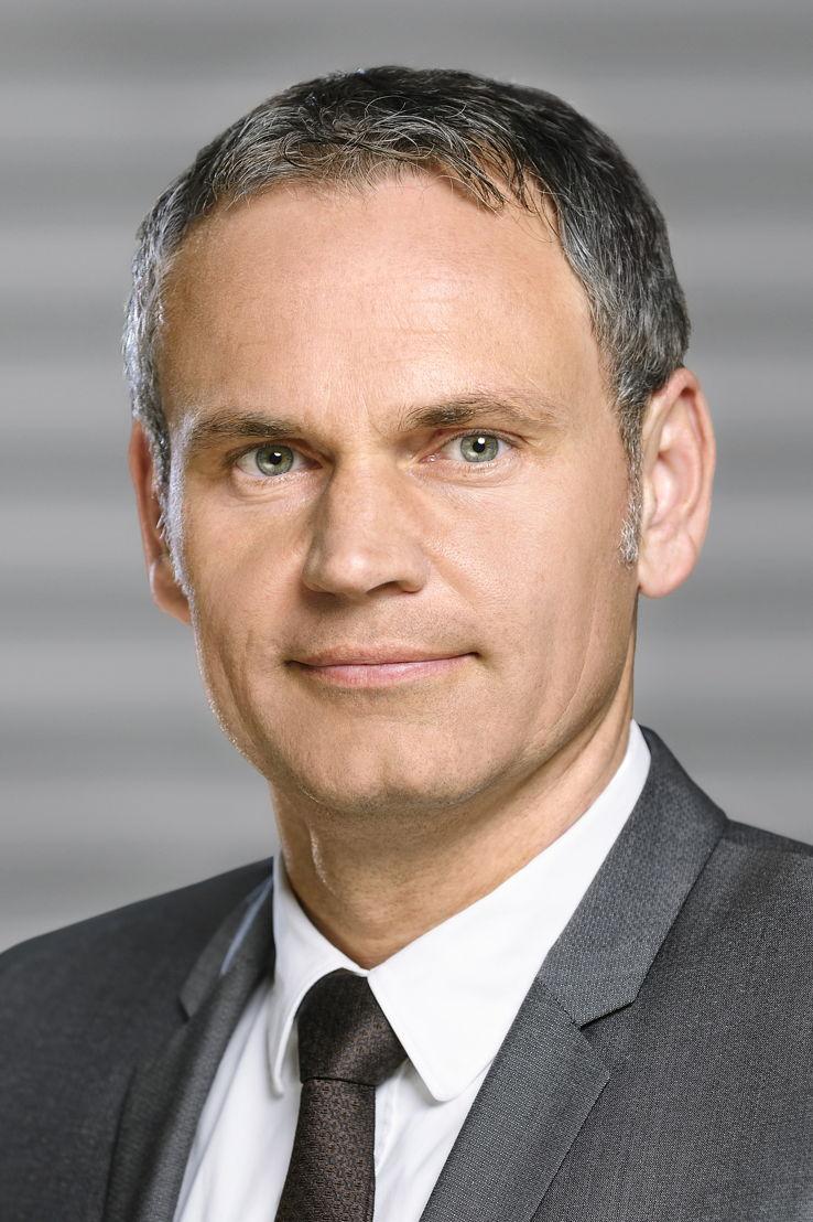 Oliver Blume, Presidente del Consejo Directivo de Porsche AG