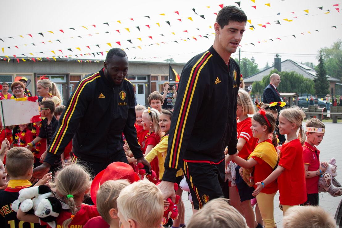 (c) - VRT - GO Basisschool Klim Op Zandbergen