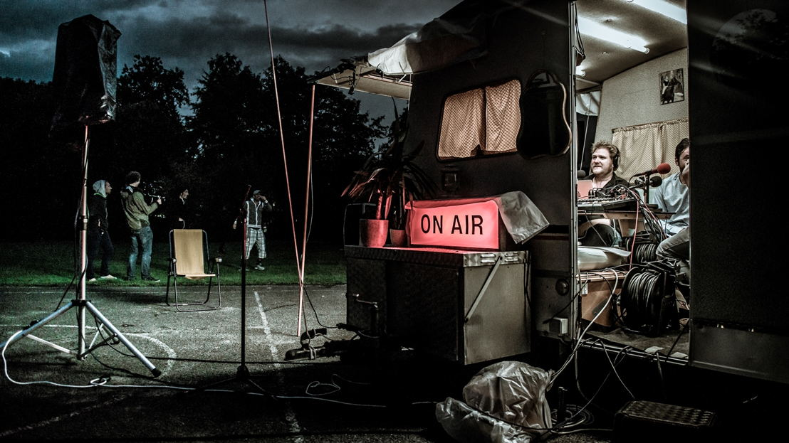 Radio Gaga in Wingene - (c) Philippe Banze