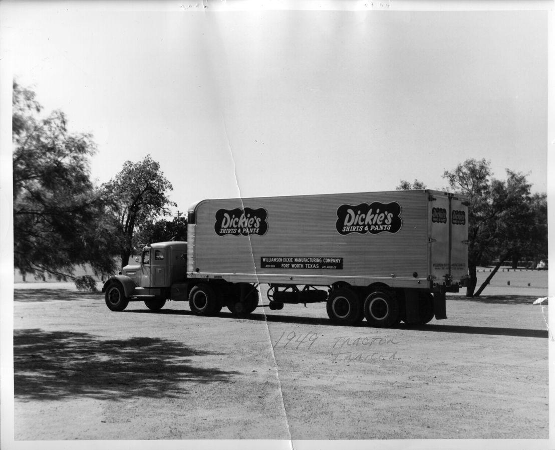 1949 Dickies