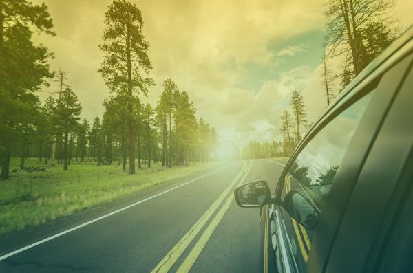 Snel de weg op dankzij de Contactloos Ophalen service (c) Sunny Cars