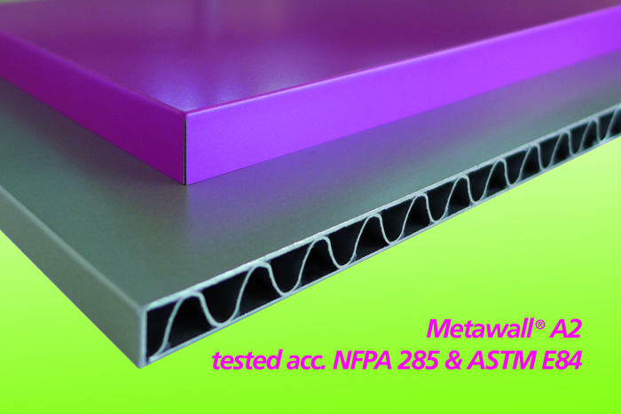 Preview: EXHIBITOR PRESS RELEASE - METAWELL GMBH