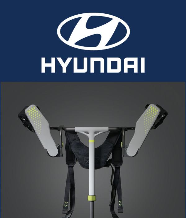 Los vehículos concepto de Hyundai y su Weareble Robot son reconocidos en los International Design Excellence Awards® 2020