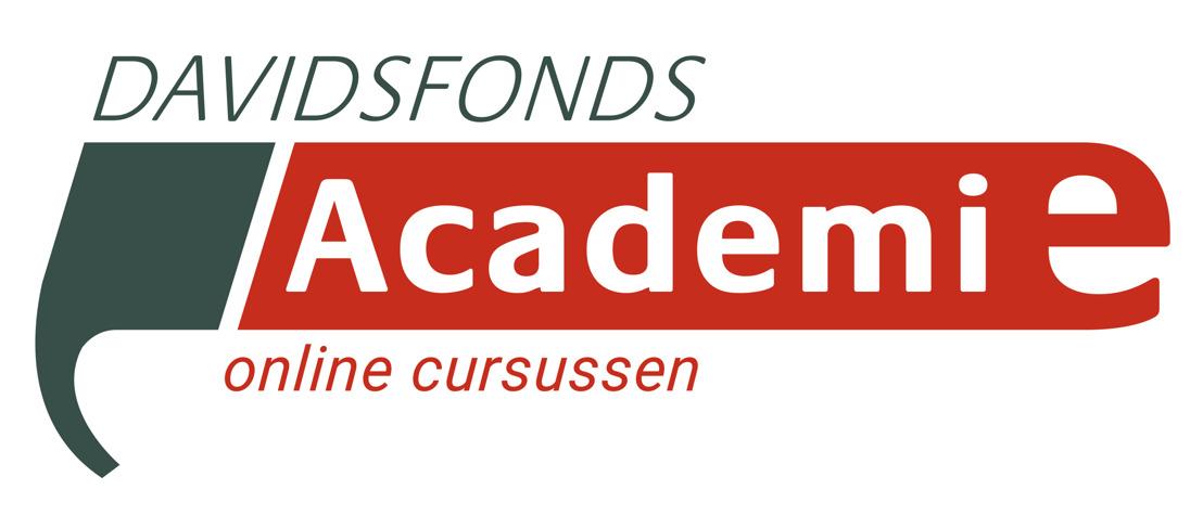 Davidsfonds Academie geeft les bij je thuis
