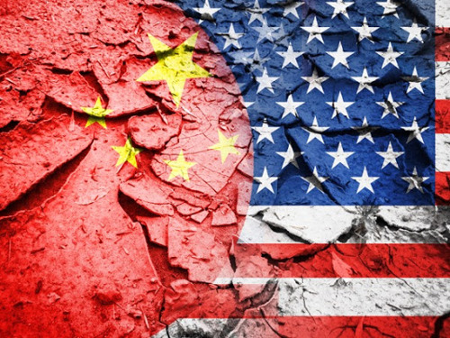 US-China trade war shows no sign of ending as new tariffs arrive