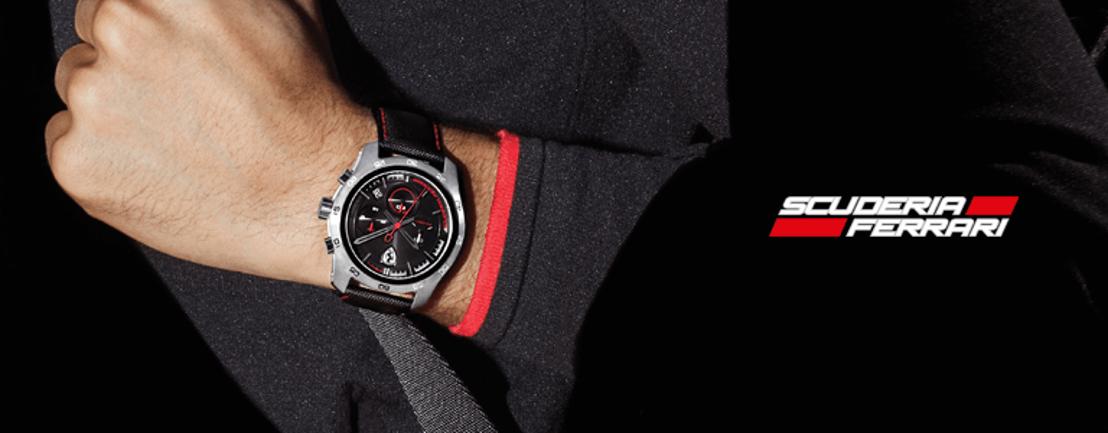 Scuderia Ferrari: El mejor regalo para él