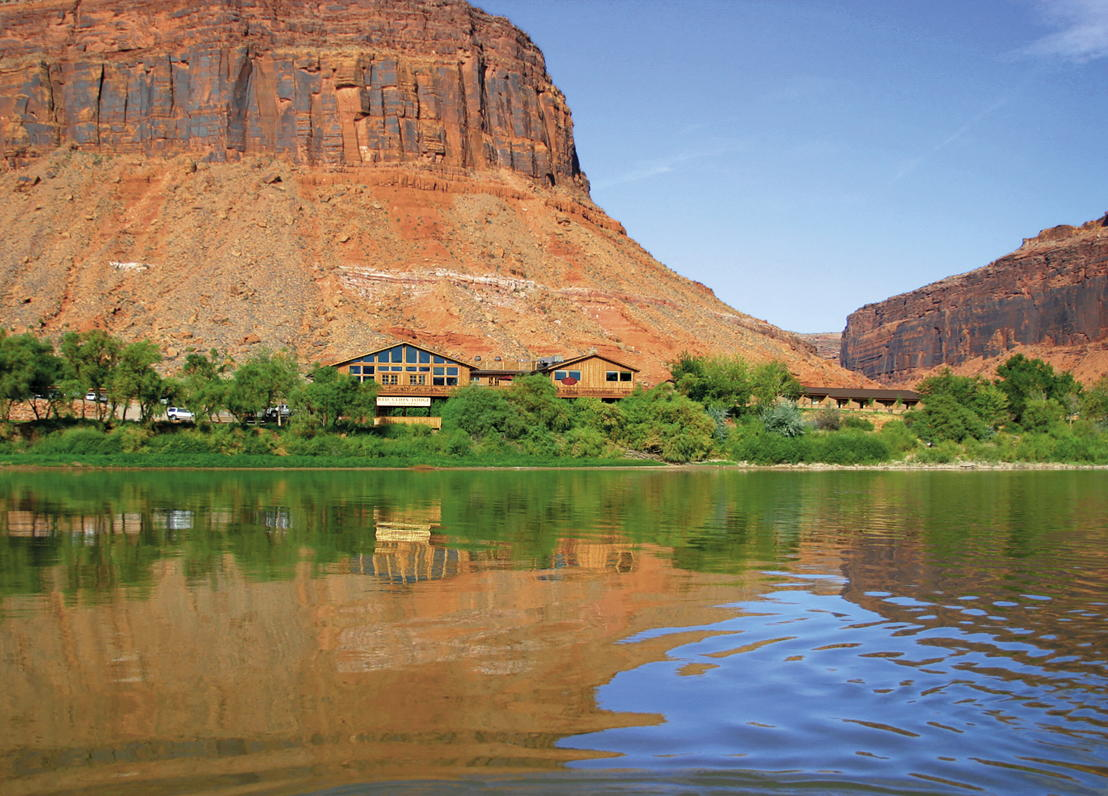 Land Rover Experience - Discovery - Utah, accommodation