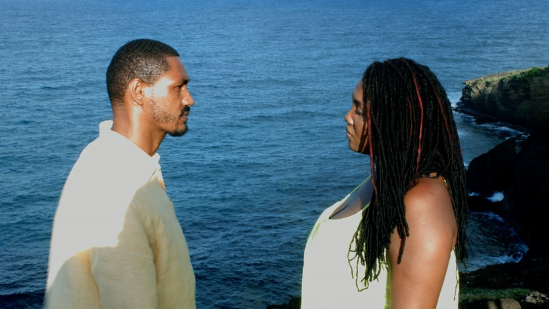 OECS supports local filmmakers with launch of 'The Knot' Movie