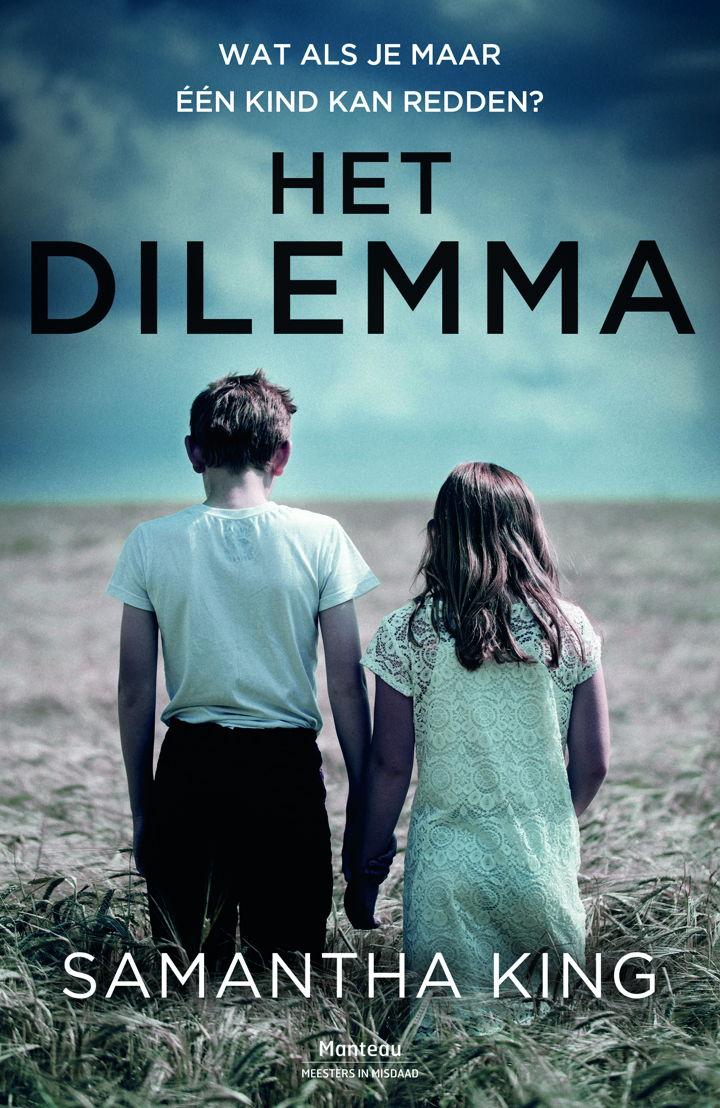Het dilemma - Samantha King