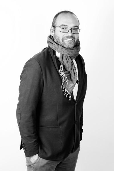 Alexandre Velleuer, Managing Director van VO Communication