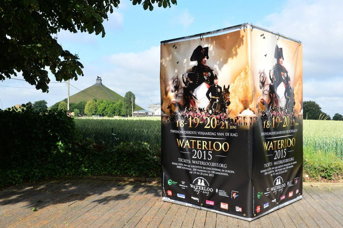 Waterloo 2015