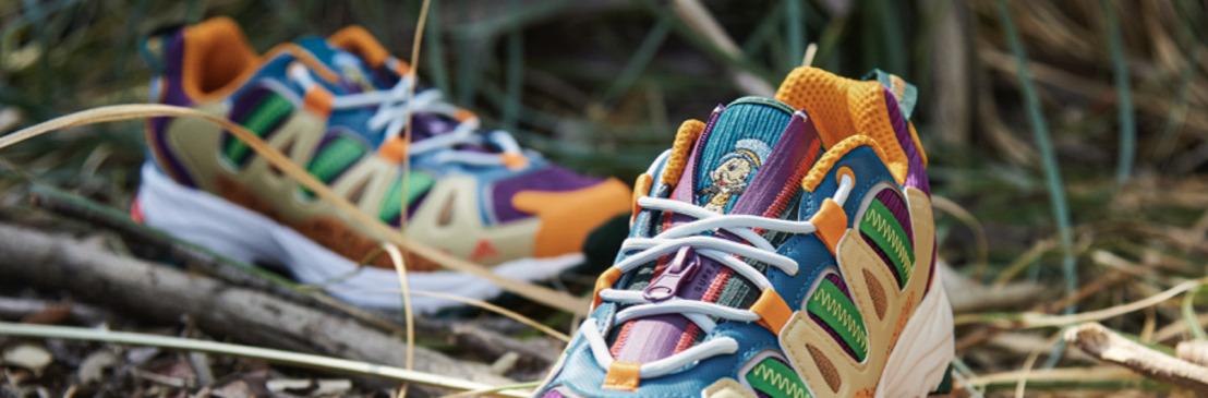 """Sean Wotherspoon y adidas Originals celebran el aire libre con """"Pepe Grillo"""" de Disney"""